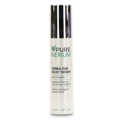 PURENerium Dermal Pain Relief Therapy